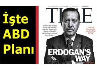 ABD diyor: Arap baharını Türkiye kazandı (!)