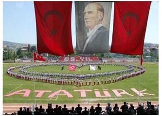 19 Mayıs Atatürk'ü Anma ve Gençlik ve Spor Bayramı iptal edilmesin