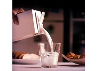 Beslenmemizde sütün önemi