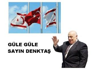 Denktaş Kıbrıs'ın Atatürk'üdür
