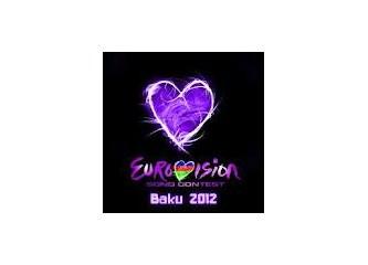 Memleket meselesi Eurovision