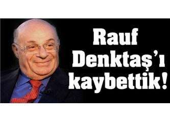 Güle güle Türk dünyasının son kahramanı!