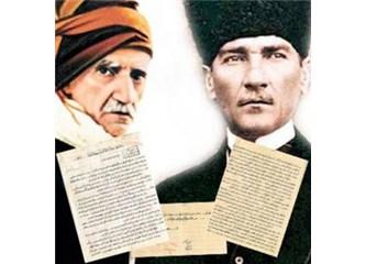 Bediüzzaman ve Atatürk Hz. Mehdi'ye zemin hazırlayan kişilerdi
