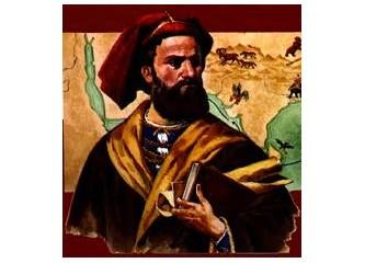 Marco Polo Seyahatnamesinden
