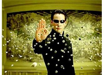 Matrix filmini anlamayanlar izlesin!
