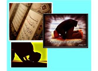 Secde Ayetleri ve Furkan Suresi'nin ''sırrı''