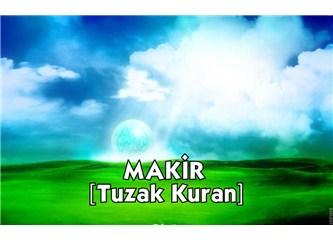 Allah'ın tuzakları