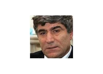 """""""Türk'ün zehirli, Ermeni'nin asil kanı"""" meselesi"""