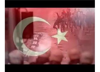 Türk olmanın zorluğu