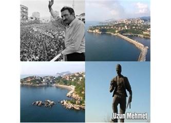 Zonguldak Ecevit Üniversitesi ile Zonguldak Uzunmehmet Üniversiteleri kurulmalıdır.