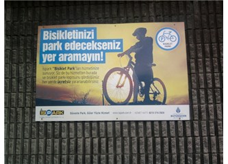 İstanbul'da bisikletten kimler para kazanacak