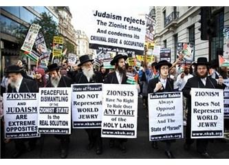 Arap dünyası İsrail'den ne öğrenmeli, Musevilerin kutsal topraklarda yaşamaya hakları var mı?