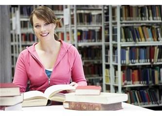 Akademisyen olmak isteyenlere tavsiyeler 6
