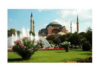 İstanbul' da kaç meydan var?