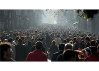 Nüfus sayımız artmaya devam ediyor. İşte 2011 yılı nüfusumuz!