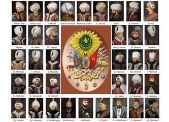 """Tarihimizle yüzleşmek : Osmanlı'nın acımasız gerçeği """"Ya iktidar ya ölüm""""-1"""