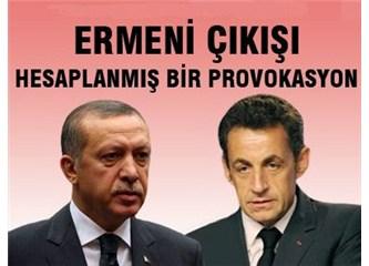 Fransa'da Ermenilerle ilgili alınan karar Türkiye'ye yönelik gizli planların zemini oluşturuyor