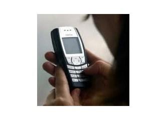Öğrenciler ve Cep Telefonları.