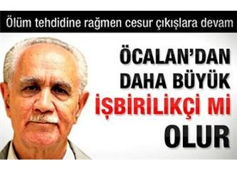 Komünistler Kemal Burkay'ı hiç dinlemezler, kaale bile almazlar…