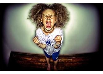 Türk çocukları neden çok ağlıyor?