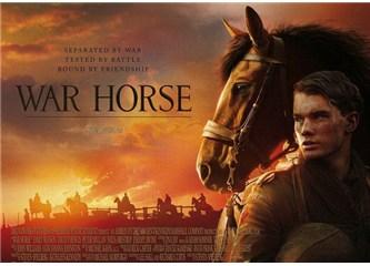 Savaş Atı !