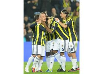 """Derbiler'in favorisi vardır; """"Fenerbahçe"""""""