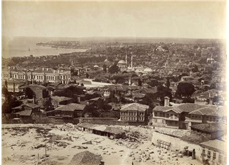 Cafer Kalfa ve Konstantinopolis