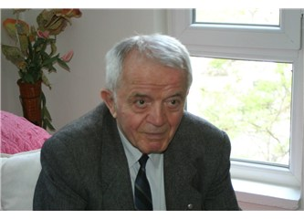 Ladik Akpınar Köy Enstitüsü mezunu Aydın İpek