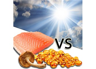 D vitamini, E vitamini / ''Beslenmenin Diyalektiği'' (13)