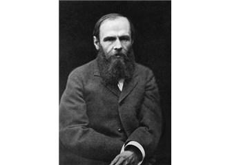 Ben Fyodor Mihayloviç Dostoyevski, ecinliyim ve yeraltından bildiriyorum