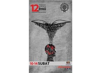 'Ankara Öykü Günleri'nden 'Dünya Öykü Günü'ne (10–14 Şubat )