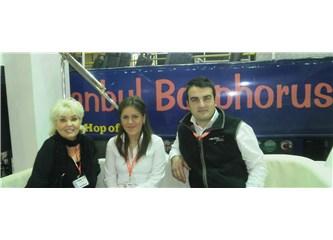 Doğu Akdeniz Uluslararası Turizm ve Seyahat Fuarı EMITT