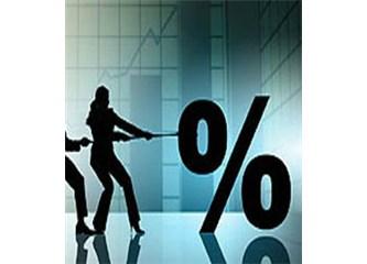 Çalışan kesimin aylık geliri yıl sonunda %6 düşecek. Siz buna birde %7'lik enflasyonu ekleyin..!
