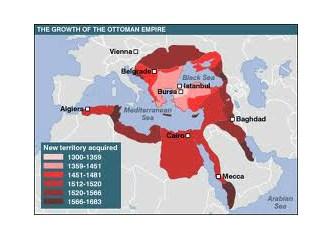 Osmanlı Ermenileri ya da Osmanlı neden çöktü?