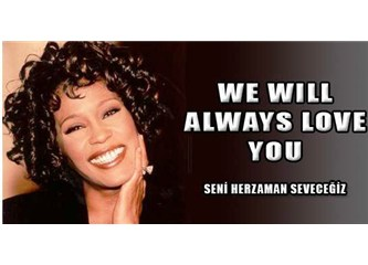 We Will Always Love You…..