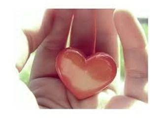 Sevgi üç türlüdür !...