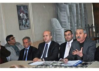 Burdur'da Karacaören meselesi yeni bir boyuta taşındı