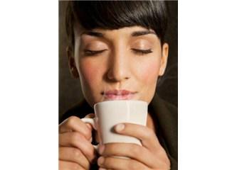Çayı şekersiz içmek!