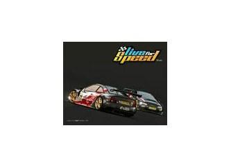 Live For Speed - Online yarış oyunu