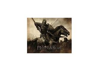 Türk yapımı savaş oyunu - Mount & Blade
