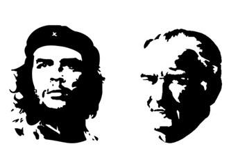 En büyük devrimci Atatürk'tür