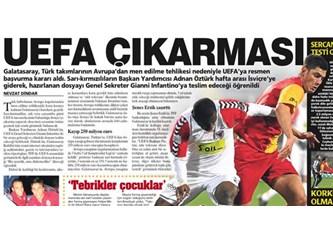 Galatasaray'ın gözünü para bürüdü