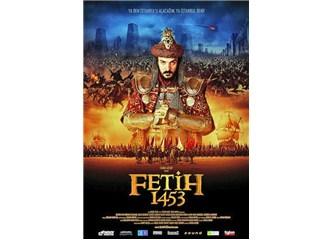 Fetih 1453, İmdaat 2012 !