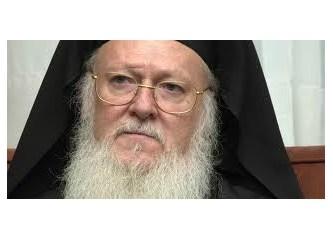 Patrik Bartholomeos isteklerinde haklı mı?