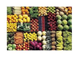 Gıdalar nasıl tüketilmeli