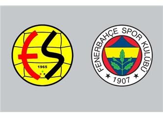 Fenerbahçe' den deplasman rekoru (!)