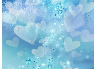 Mavi Tanrının aşkı