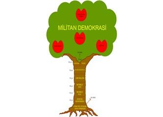 Türkiye Demokrasisinin Dünyadakilerden Farkı