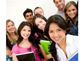 İngilizce Eğitim / Grammar - 2 / Present Continuous Tense (Şimdiki Zaman)