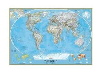 Dünyada bazı ülkelerin zorunlu eğitim süreleri ve Türkiye